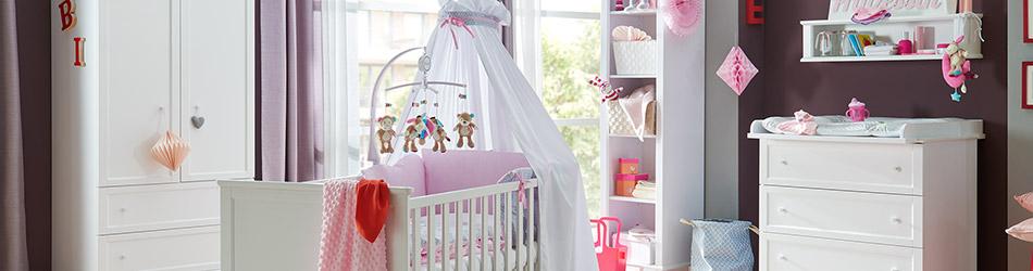 Babyzimmer Sophia