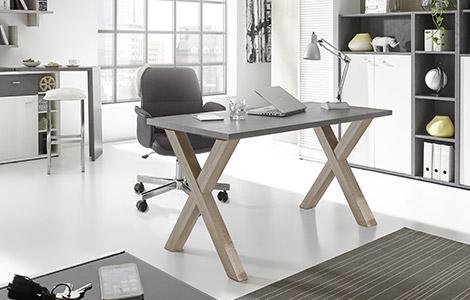 TUXA Schreibtisch