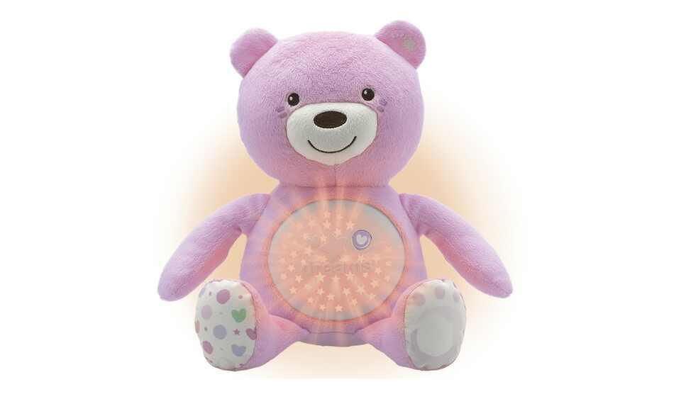 Musikalischer Baby Bär