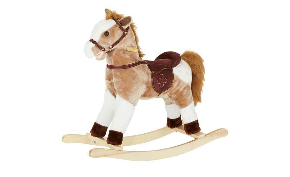 Pferd Pepe