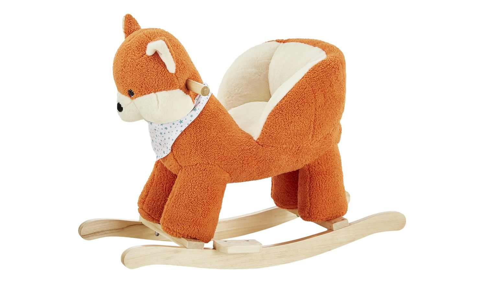 Fuchs Pepe