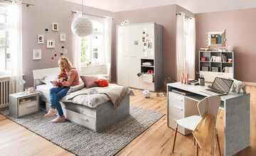 Jugendzimmer  Milow