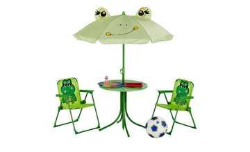 Kinder-Gartenset  Froggy