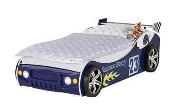 Autobett-Gestell  Blue Speed