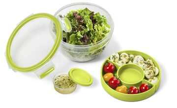 emsa Salatbox 1 l  Clip & Go