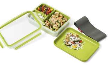 emsa Lunchbox 1,2 l  Clip & Go
