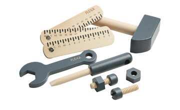 FLEXA Werkzeug-Set  The Workbench