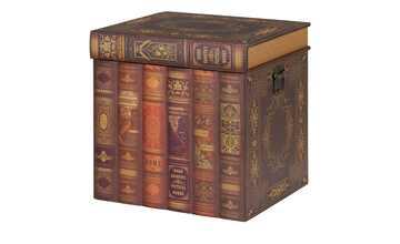 Aufbewahrungsbox  Shakespeare