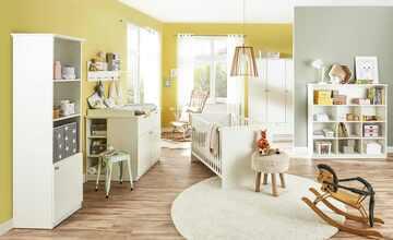 Babyzimmer, 7-teilig  Dreamworld 3