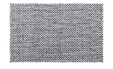 SOHO Sofa grau - Webstoff Smilla