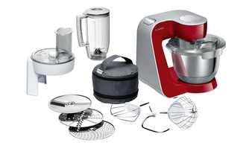 BOSCH Küchenmaschine   MUM 58720