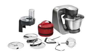 BOSCH Küchenmaschine  MUM 59N26DE